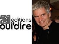 Pascal Dubois, éditeur Oui'Dire