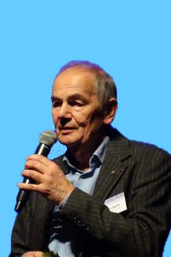 Daniel Ponson, trésorier