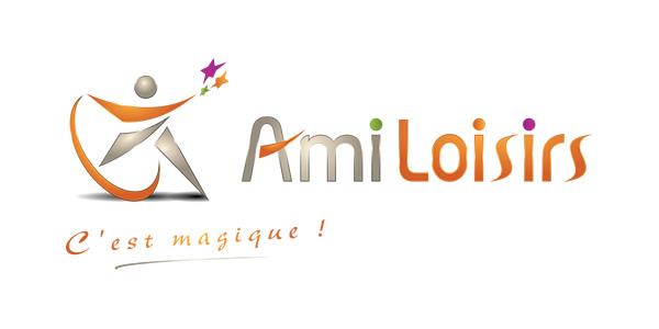 Logo Ami Loisirs, articles de fête et événementiel