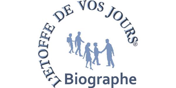 Logo l 'Etoffe de vos jours