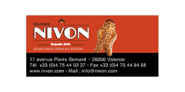 NIVON Valence Drôme, artisan Boulanger depuis plus de 150 ans