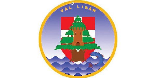 Logo Val LIBAN, partenaire de Fréquence Lire