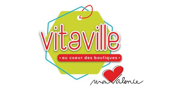 Vitaville, association des commerçants, tous les bons-plans, commerces de proximité, actualités de Valence.