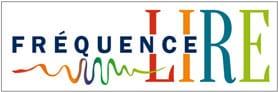 Logo page d'accueil site Fréquence Lire