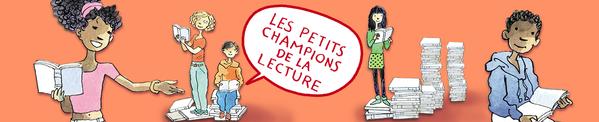 Finale départementale des petits champions de la lecture organisée par Fréquence Lire à Valence, avec l'école Sainte-Marie