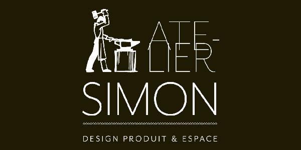 Atelier Simon, ferronnerie contemporaine - Aménageur d'espace, créateur d'objets inédits, à Valence (Drôme)