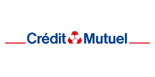 Logo Crédit Mutuel Valence