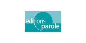 Logo Editions Parole