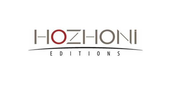 Logo des éditions Hozhoni, partenaire de Fréquence Lire