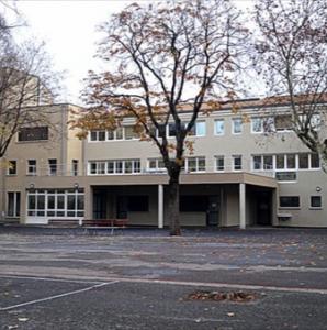 Collège Ste Anne La Providence à Valence