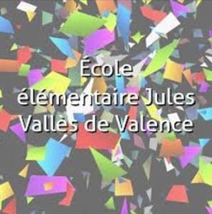 Ecole publique Jules Vallès à Valence