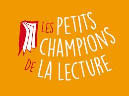 Logo des Petits Champions de la lecture