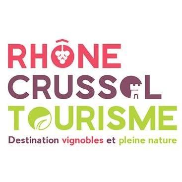 Logo Rhône Crussol Tourisme
