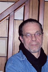 Photo de Robert Piccamiglio - Maudites comédies, Robert Piccamiglio invité au lycée Montesquieu de Valence