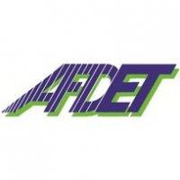 logo AFDET