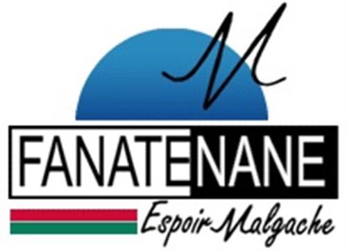 Logo Fanatenane (Espoir Malgache)