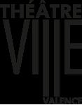 Logo Théâtre de la Ville de Valence