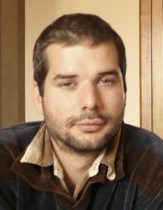 Portrait phot de Anaël ASSIER