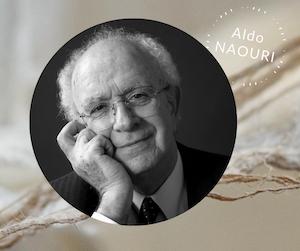 Auteurs de juin 2021 - Photo identité Aldo Naouri
