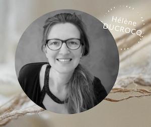 Photo identité Hélène Ducrocq