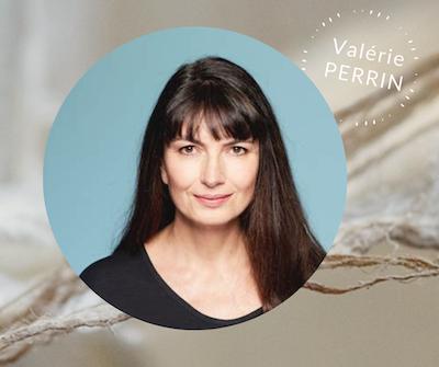 Auteurs de juin 2021 - Photo identité Valérie Perrin